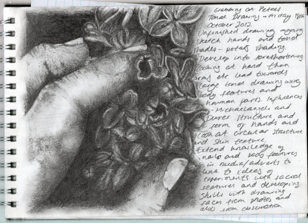 In The Palm Of My Hands [2013]